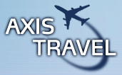 Axis Travel